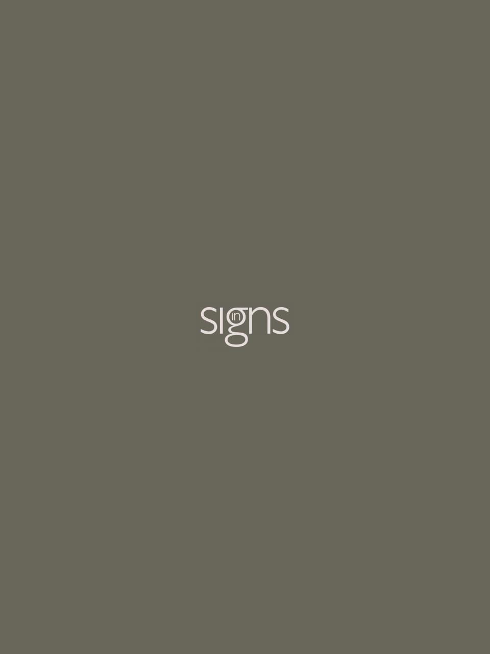 Novus Built up Letter Signage
